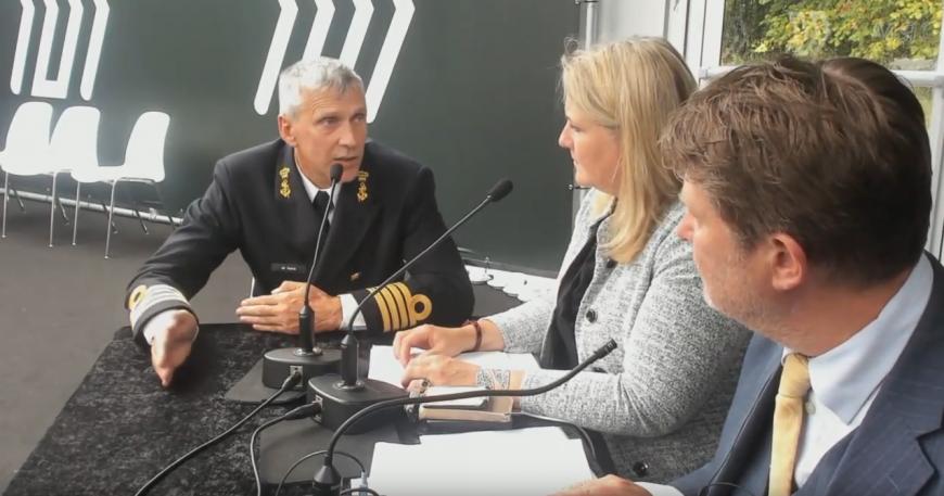 Coalitie voor Veiligheid wil betere samenwerking bij personeelsvoorziening