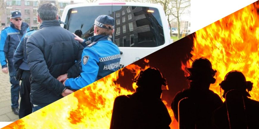 Willekeur veiligheidsregio's nadelig voor BOA's en brandweermensen